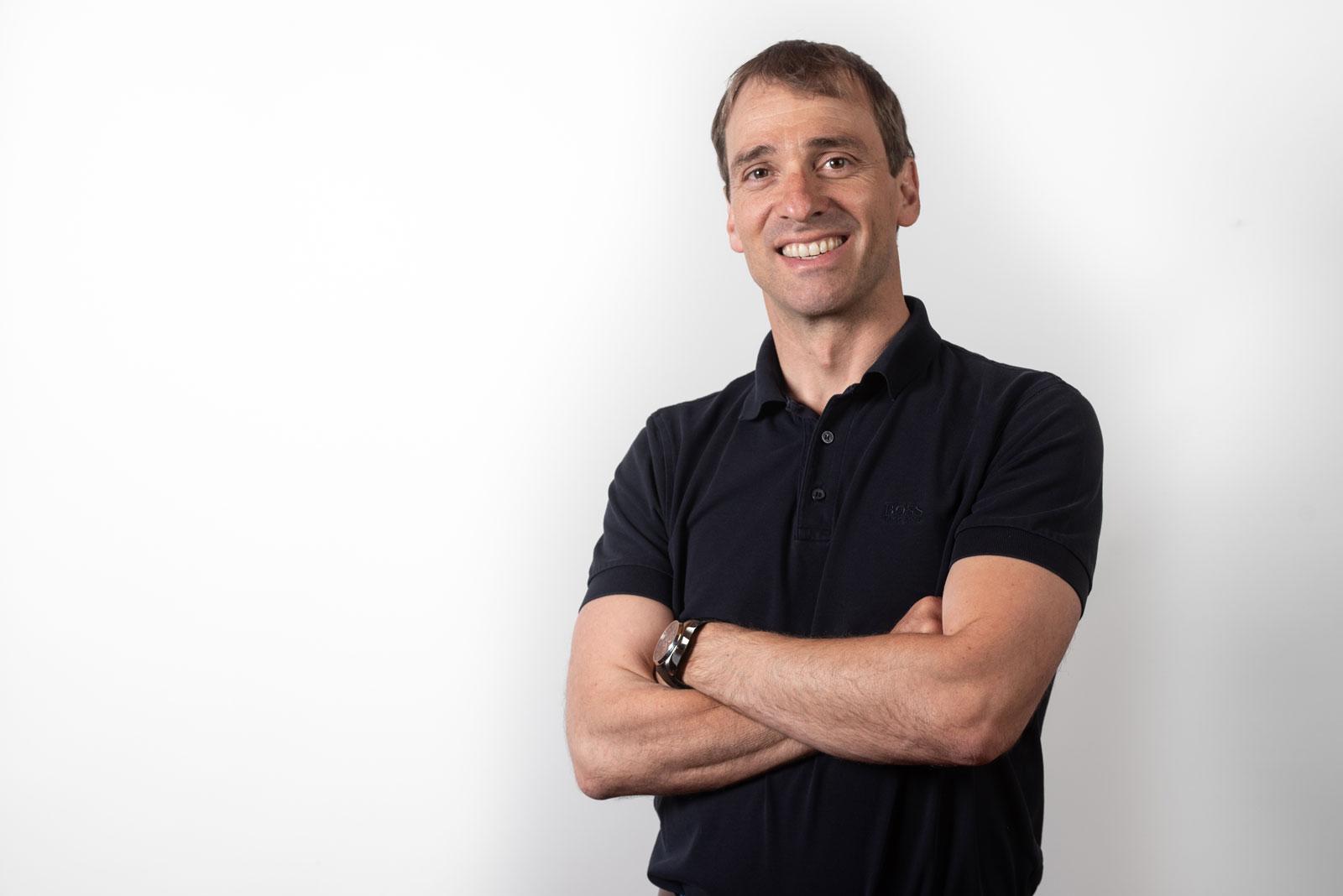 Coach und Mentalrainer Stefan Rosenauer
