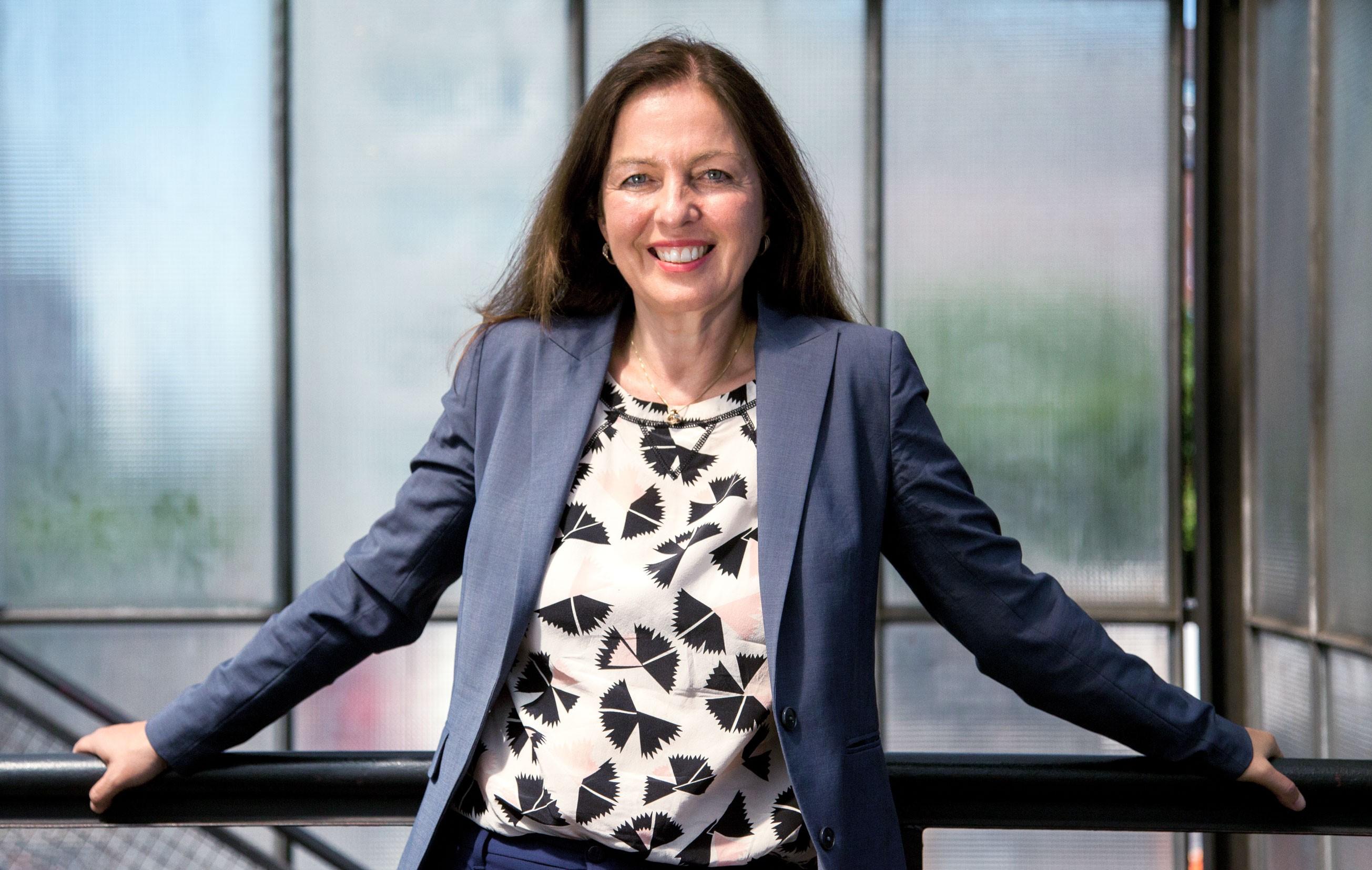 Schluss mit Updates: Personal-Expertin Svenja Hofert fordert zum Neudenken auf.