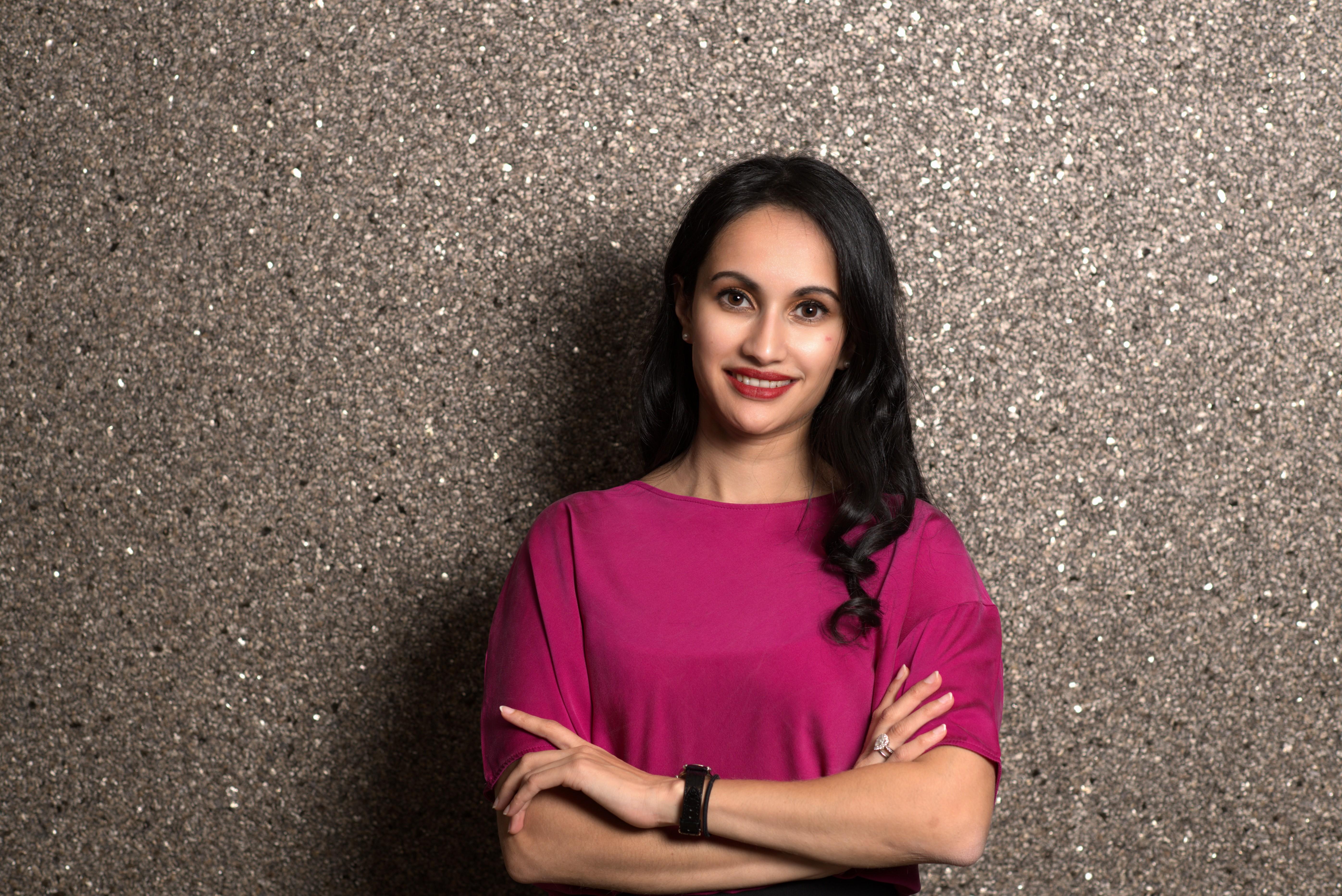 Expertin für Familienrecht: Carmen Thornton aus Wien.