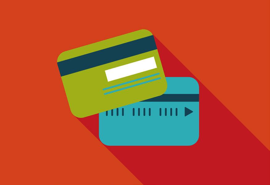 Kredite sind heute rund drei bis vier Prozentpunkte günstiger als vor fünf Jahren.