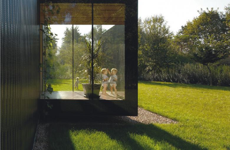 Ein komplett barrierefrei konzipierter Bungalow ist eine ideale Wohnform über viele Jahrzehnte und Lebensphasen hinweg.