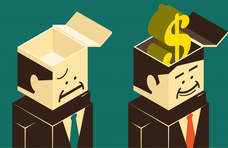 Je länger die Restlaufzeit eines Kredites, desto lohnender kann die Umschuldung sein.