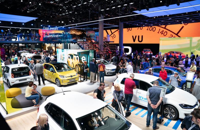 Gerade Österreicher auf dem Land interessieren sich für umweltfreundliche E-Autos.