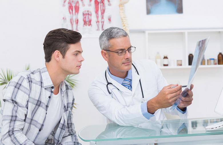 Der Wahlarzt ist eines von vielen Privilegien, die man als privat Zusatzversicherter hat.