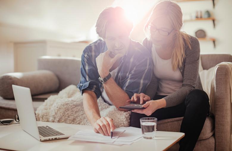 Fondsgebundene Versicherungen bieten die Chance auf einen besseren Leistungsanspruch am Ende der Laufzeit einer Lebensversicherung.