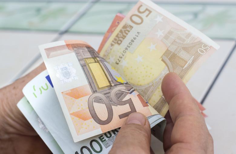 Durch die unterschiedlichen Geschäftsmodelle und Papiere verringert sich das Risiko der Geldanlage bei Fonds.