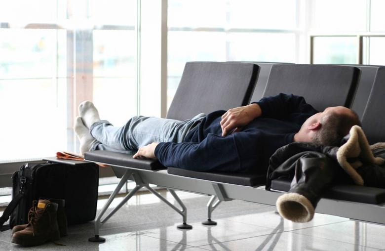 Schaden durch Flugverspätungen: 26 Millionen Euro allein in Österreich