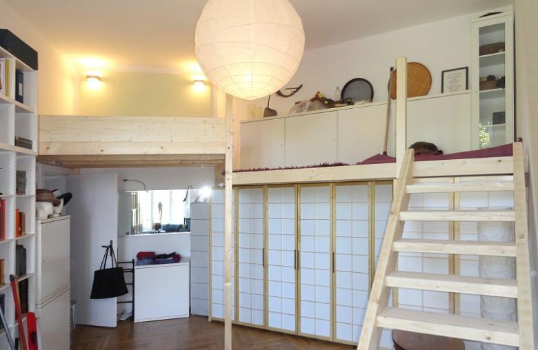 platz da kleine r ume clever einrichten w stenrot mein leben. Black Bedroom Furniture Sets. Home Design Ideas