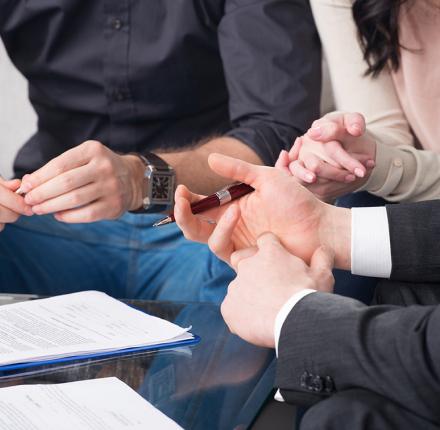 Die freie Anwaltswahl ist ein Qualitätsmerkmal von Rechtsschutzsversicherungen.