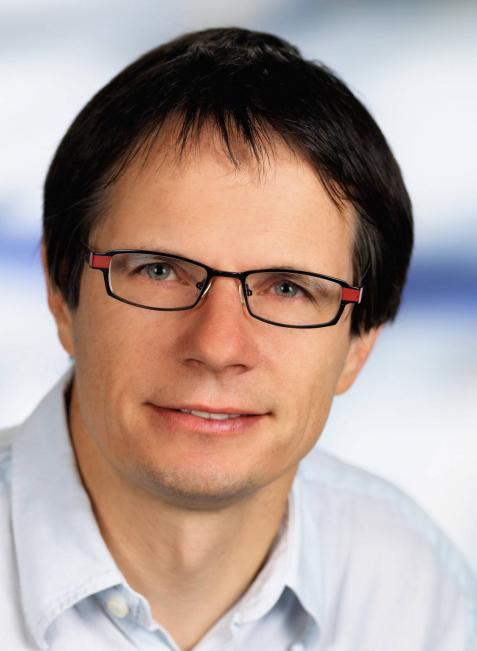 Klaus Robatsch vom Kuratorium für Verkehrssicherheit (KFV)