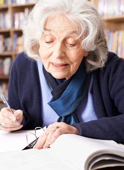 Die Unis Salzburg und Klagenfurt sind Seniorenhochburgen. Jeweils rund vier Prozent der Studierenden sind älter als 50 Jahre.