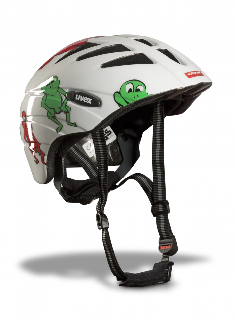Die Fahrradsaison startet ¿ Ist fahren mit Helm Pflicht