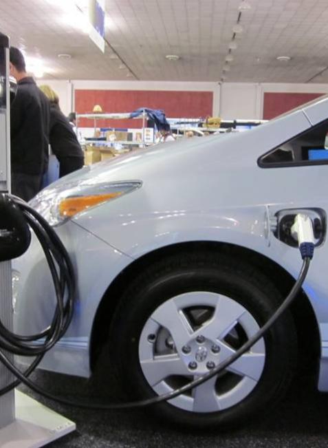 Die Zulassungen für Elektroautos in Österreich steigen steil an. Immer mehr setzen auf Elektromobilität.