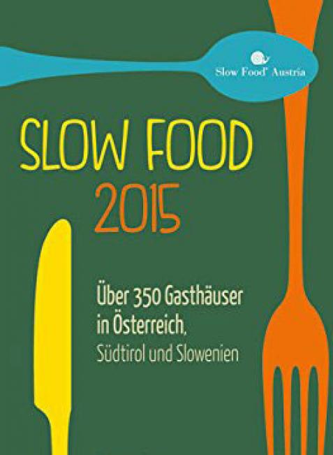 """Severin Corti und Georges Desrues sammeln im """"Slow Food 2015"""" höchstpersönlich getestete Adressen authentischer Esskultur."""